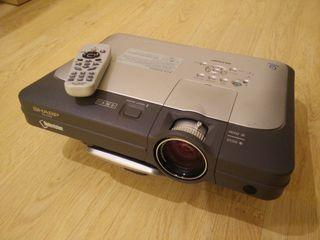 Proyector de vídeo Sharp PG-C45X
