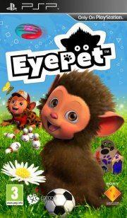 Juego PSP Eye Pet . Producto segunda mano.