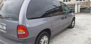 Chrysler Grand Voyager 1997