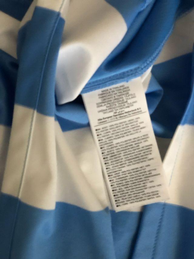 Camiseta original Malaga cf