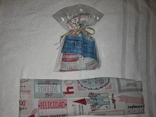 Saquitos Térmicos de Semillas