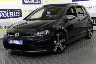 Volkswagen Golf R 400cv 2.0 TSI DSG 4Matic ABT Power S