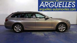 BMW Serie 5 dA Xdrive Touring FULL EQUIPE