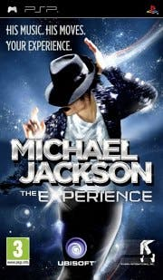 Juego PSP Michael JackSon the exprecience. Product