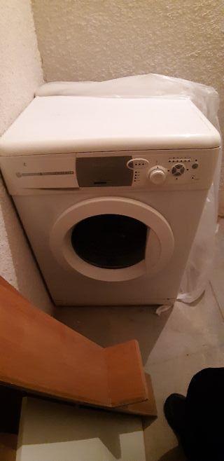 lavadora Fagor Innova
