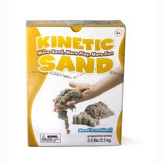 ARENA CINETICA 5KG KINETIC SAND