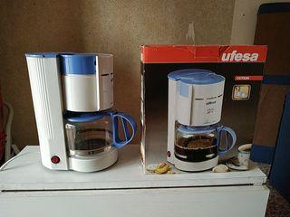 Cafetera de Melita o Goteo