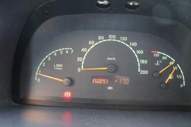 Mercedes-Benz Vito 112 CDI