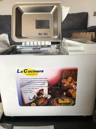 Vendo robot de cocina La Cocinera modelo LC9400