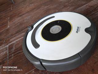 Robot Roomba 620