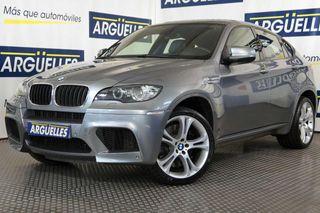 BMW X6 555cv Nacional