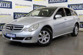 Mercedes Clase R CDI 4Matic 6Plazas