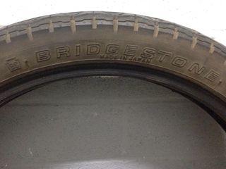 Neumatico 3,00 Bridgestone