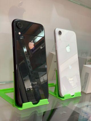 iPhone XR 128GB / 256GB casi nuevos