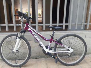bici Conor infantil 24 pulgadas
