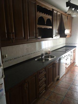 Mueble de cocina de segunda mano en la provincia de Jaén en WALLAPOP