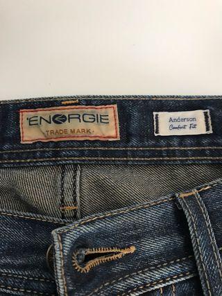 Pantalón Energie nuevo
