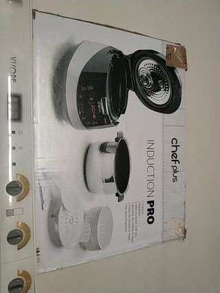 chef induction pro