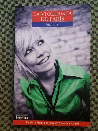 La violinista de París