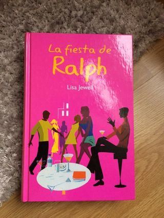 La fiesta de Ralph de Lisa Jewell