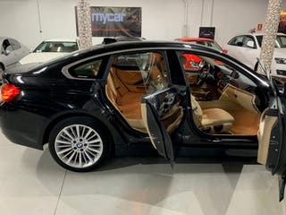 BMW Serie 4 420DA XDRIVE LUXURY