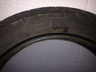 Neumatico 4,60 S16 Bridgestone