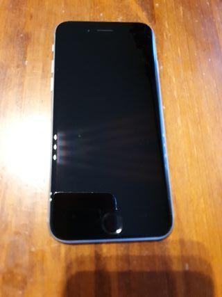 Iphone 6... ES NUEVO