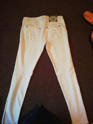 pantalón holy preppy talla m