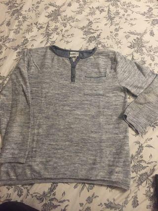 Jersey fino Zara talla 9-10