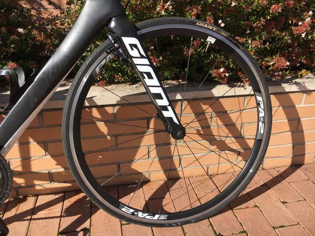 Bicicleta carretera Giant Propel advanced 2 carbon