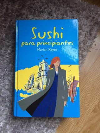 Sushi para principiantes de Marian Keyes