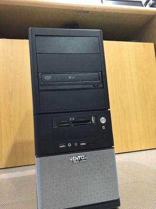 Ordenador c2duo 3GB 500GB
