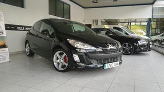 Peugeot 308 gt sport.1.6turbo