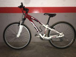 """Bicicleta CONOR AFX 2.0 T-13"""""""