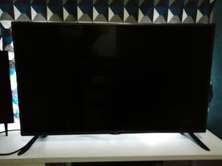 Televisor LG 42 pulgadas Led