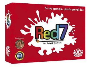 RED7 - TRANJIS