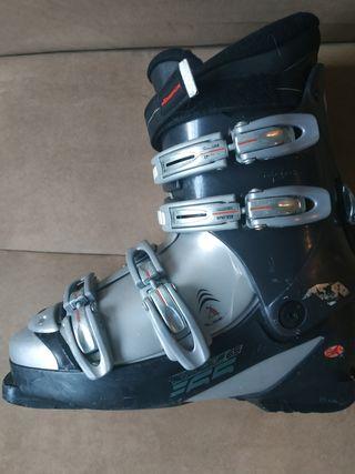 Botas Esquí Nordica F6.5