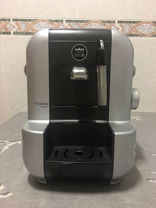 Cafetera lavazza a modo MIO