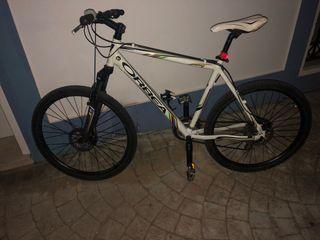 Bicicleta orbea dakar