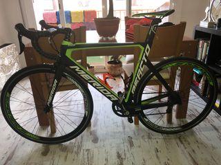 Bicicleta de carretera aero