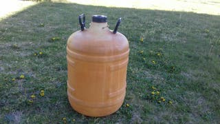 Garrafa 50 litros