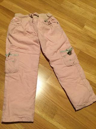 Pantalón niña Sergent Major