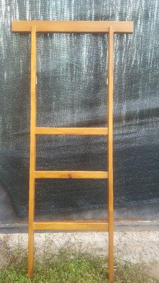 Escalerillas para literas