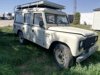 Land Rover 109 special 1985