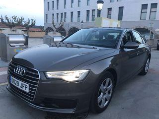 Audi A6 2015
