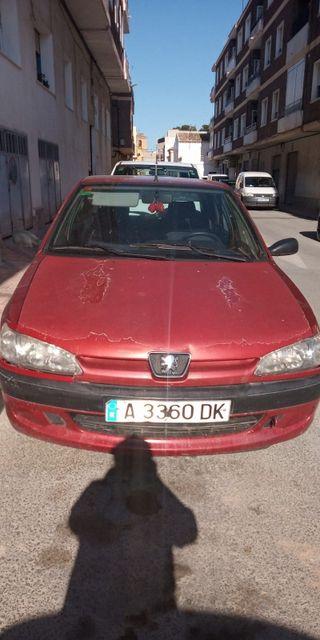 Peugeot 306 1998