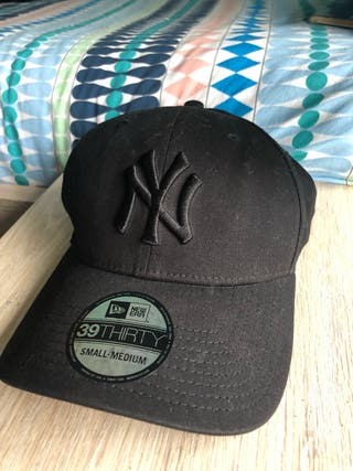 Gorra de los Yankees Oficial