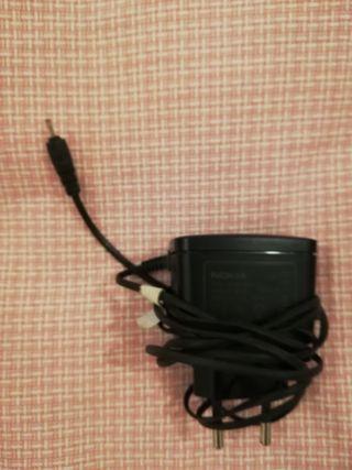 Cargador Nokia
