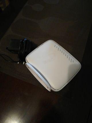 router ZTE H267N