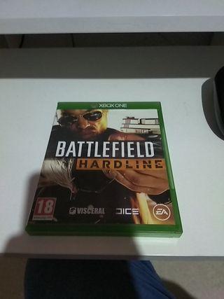 vendo este juego de la Xbox one